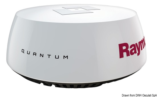 Antenna Raymarine Quantum wireless
