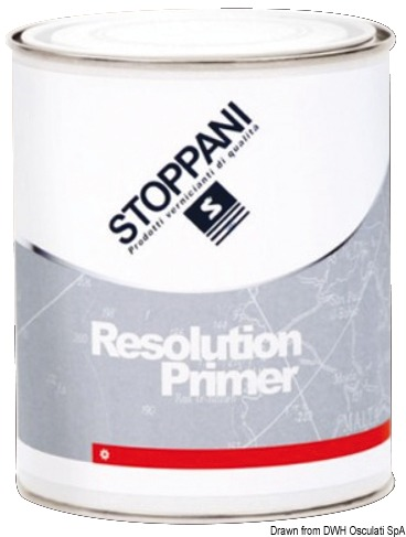 Resolution Primer 0,75 l