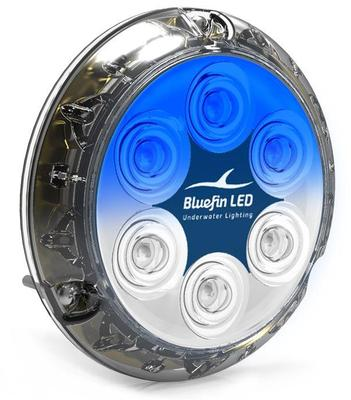 Bluefin LED Piranha P12 Dual - 12/24V - 5500 lm
