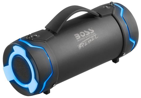 Boss Marine TUBE - Stereo Portatile Bluetooth