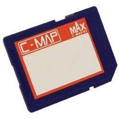 "C-Map SD Card 1 GB ""Blank"" per Max"