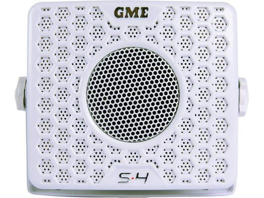 GME GS400 S-4 Coppia Speaker Box, bianchi
