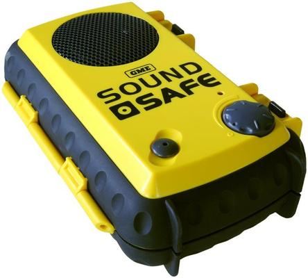 GME Sound Safe, Giallo