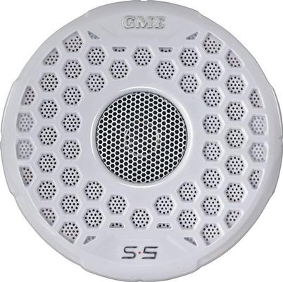 GME S5 Coppia Speaker 163 mm, Bianchi