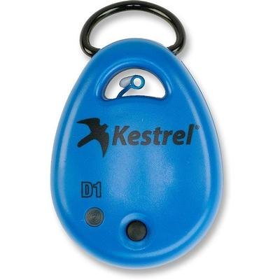 Kestrel Drop D1 - Temp Logger 0710 - Blu