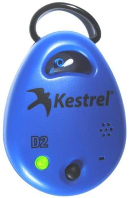 Kestrel Drop D2 - Humidity Logger 0720 - Blu