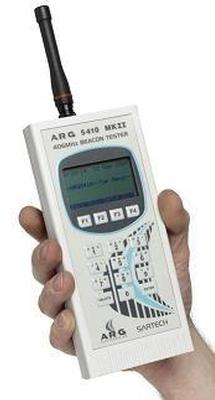 ARG5410 MkII Beacon Tester