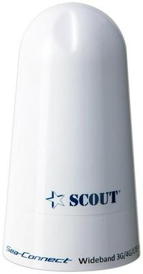Scout Sea-Connect - Antenna telefonia mobile
