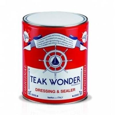 Teak Wonder Dressing And Sealer Confezione 0.95 Lt
