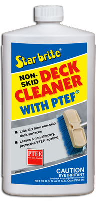 STAR BRITE DECK CLEANER CON PTF 1 LT