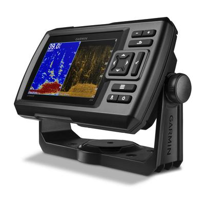 Ecoscandaglio GPS Striker Plus 5 Garmin