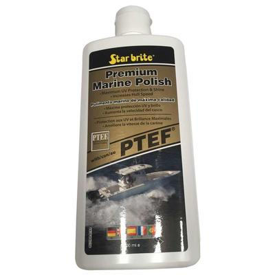 Star Brite Premium Marine Polish With Teflon 950 Ml